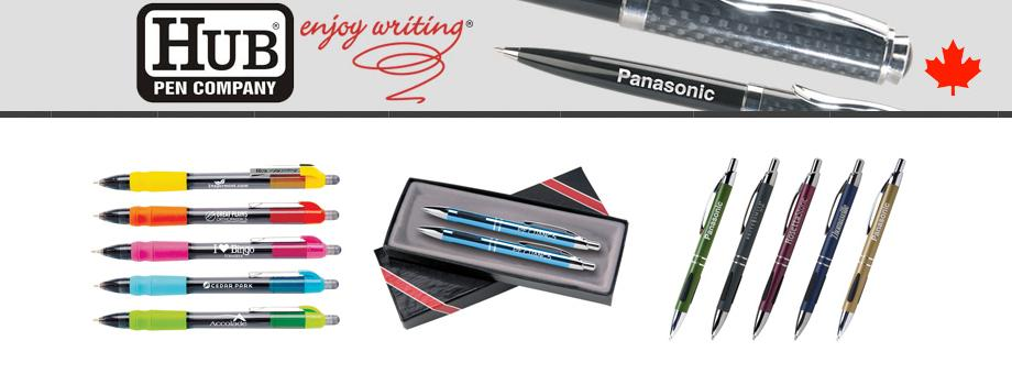 920 x 300 hub pen