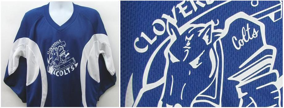 920 x 350 Banner Cloverdale Colts 2